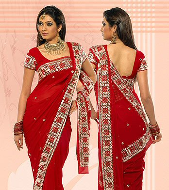 indian clothes essay