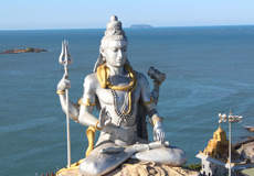 Shiv Temples