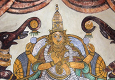 Traditional Paintings India