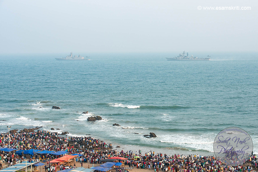Navy Day Vizag 2016