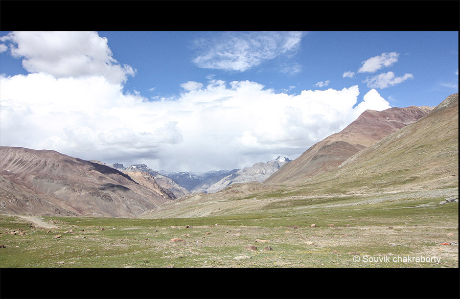 PIN VALLEY Spiti