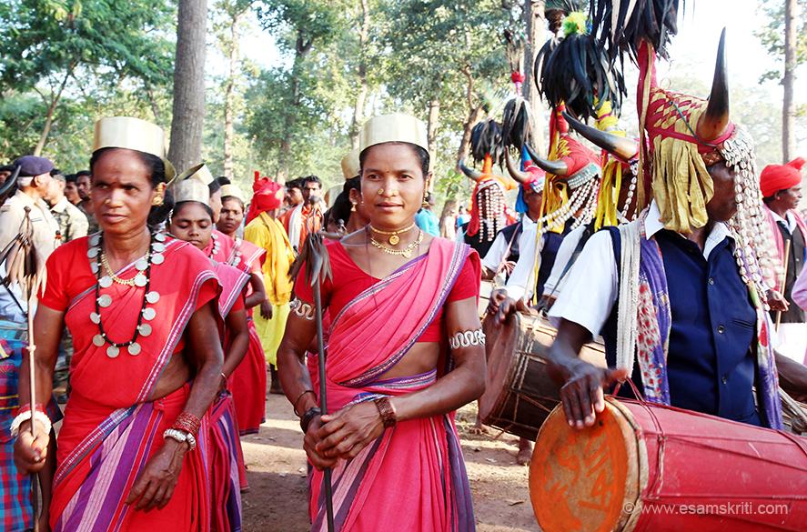 People of Bastar