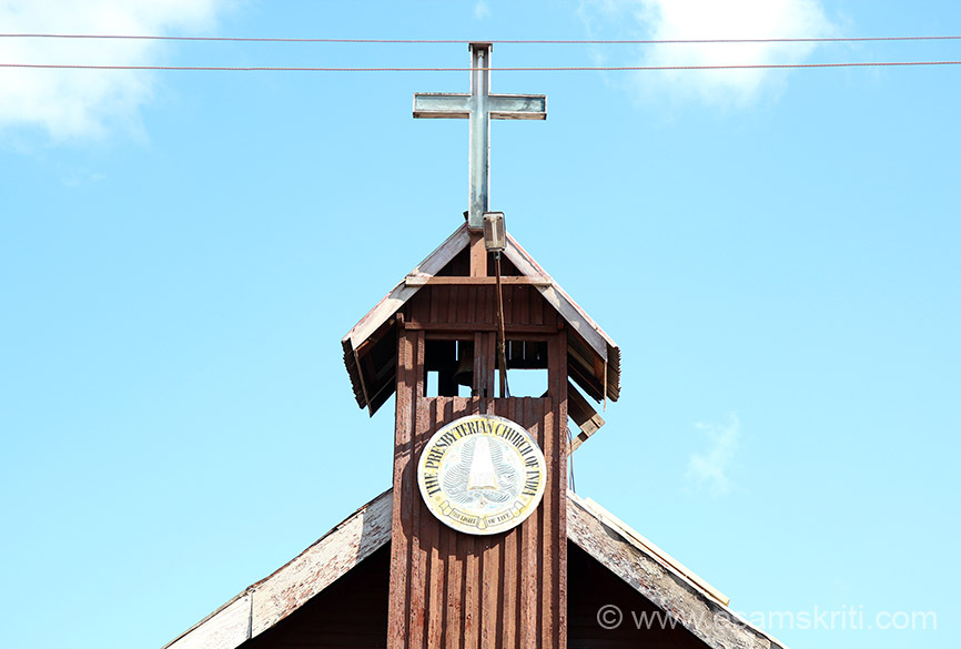 Churches of Manipur